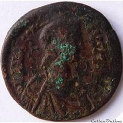 Anastase 491-518/Constantinople
