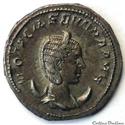 Otacilie Sévère 247/Rome/RIC IV 125