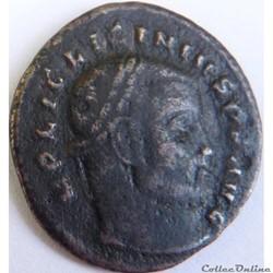 Licinius 1er 313-315/Siscia/RIC VII 8