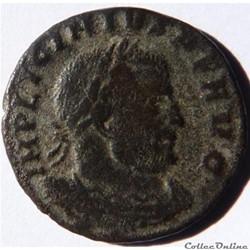 Licinius 1er 314-315/Rome/RIC VII 29