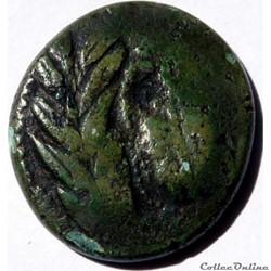 Bronze à identifier
