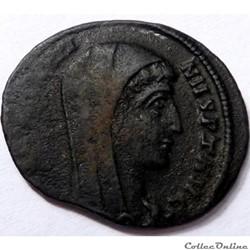 Constantin divus 347-348/Nicomédie/RIC 57