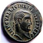 Les Constantiniens/Licinius I et II
