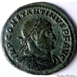 Constantin 1er 318/Arles/SOLI INVICTO CO...