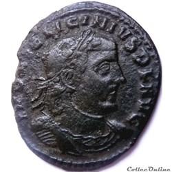 Licinius 312-313/Thessalonique/RIC VI 59