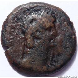 Claude 41-54/Alexandrie