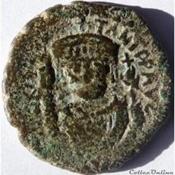 Tibère II Constantin 580/Constantinople