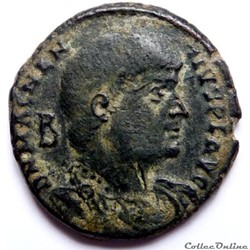 Magnence 351-352/Rome/RIC 216