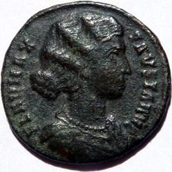 Fausta 324-326/Rome/SPES REIPVBLICAE