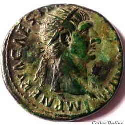 Trajan 98-99/Dupondius/Rome/RIC II 386
