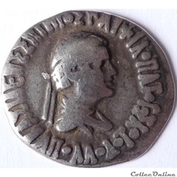 Ménandre 1er 160-135 av JC