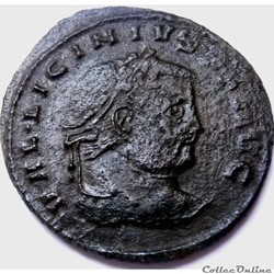 Licinius 308-310/Thessalonique/RIC VI 30b