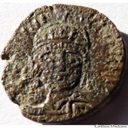 Justinien Ier 527-565/Ravenne
