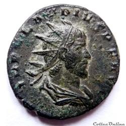 Claude II 268-269/Milan/VICTORIA AVG
