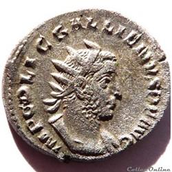 Gallien 257/Rome/VICTORIAE AVGG IT GERM