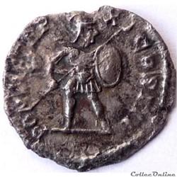 monnaie antique av jc ap romaine caracalla 208 rome ric 100