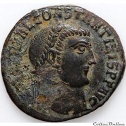 Constantin 1er 313-314/Antioche/IOVI CON...