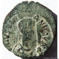 Justinien Ier 527-565/Constantinople