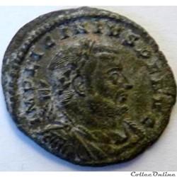 Licinius 1er 316/Trèves/ RIC VII 120