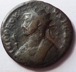 Probus 281/Rome/SOLI INVICTO