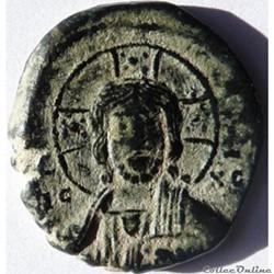 Constantin VIII 1025-1028 et Basile II