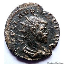 Claude II 269-270/Milan/AEQVITAS AVG