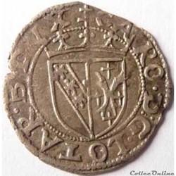 Charles III duc de Lorraine 1545-1608