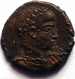 Constance II après avril 340/Rome