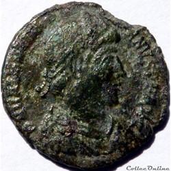 Valentinien 364-367/Constantinople/RIC 16