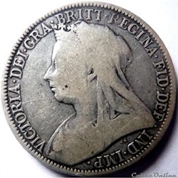 Victoria 1898