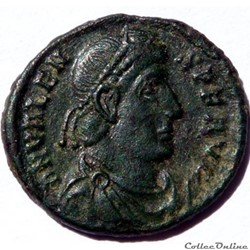 Valens 367-375/Siscia/RIC 15