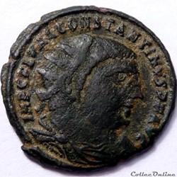 Constantin 1er 321-323/Antioche/RIC 34