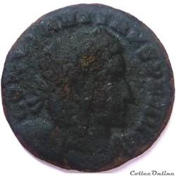 Constantin 1er 311-312/Londres/ADVENTVS AVG