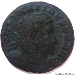 Constantin 1er 311-312/Londres/RIC 133