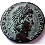 Les Constantiniens/Constantin II (317-340)