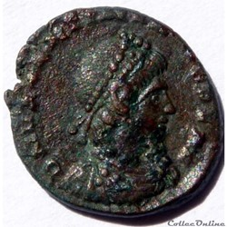 Valentinien II 388-392/Heraclée/RIC 26