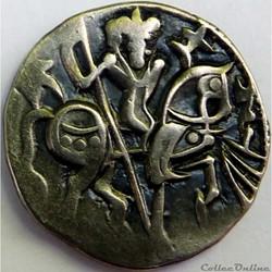 Monnaie Shahi 850-970