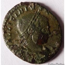 Licinius II 317-318/Arles/RIC VII 128 va...