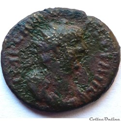 Carausius 286-293/atelier incertain