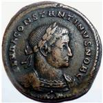 Les Constantiniens/Constantin 1er (306-337)