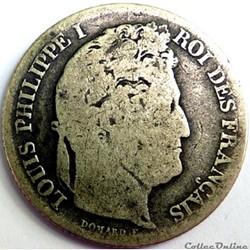 Louis Philippe 1847
