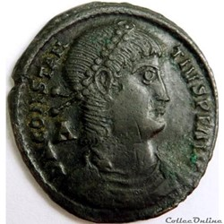 Constance II 350/Thessalonique/RIC 130