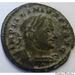 Licinius 1er 316/Trèves/ RIC VII 121