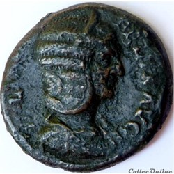 Julia Domna 211-217/As/Rome/RIC IV 596