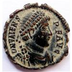 Les Valentiniens (364-392)