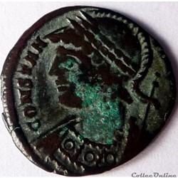 Constantinople 335-336/Arles