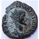L'Anarchie militaire/Les empereurs illyriens (270-284)