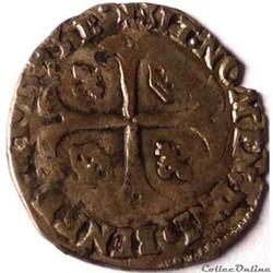 Henri IV 1589-1610