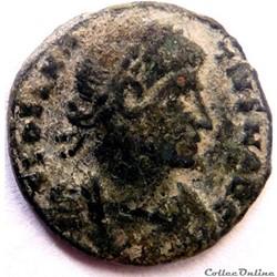 Delmace 336-337/Rome/GLORIA EXERCITVS