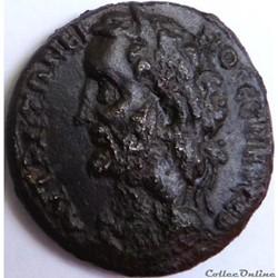 Antonin le Pieux/Philippopolis en Thrace